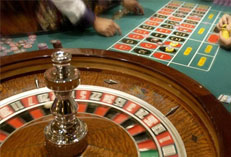 Casino Party Events rental American Roulette, American Roulette for rent Catering