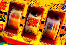 Casino Party Events rental Slot machines, Slot machines for rent Catering