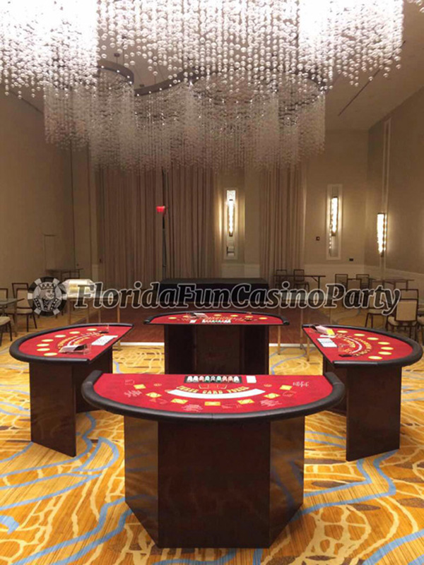 Blackjack Rent Florida Fun Casino Party, best price Blackjack table, Rent Black Jack Table, blackjack table rentals for parties, Blackjack tournament event hire, Black Jack Table With Dealer...